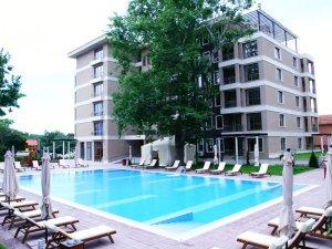 Жасмин отель апартаменты кипр