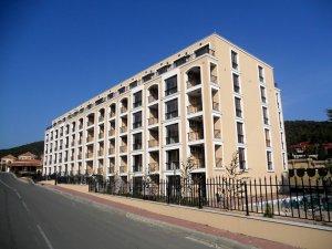 Курортныe комплексы Eлените 3506