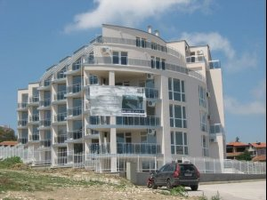 Panchev apartments Курортныe комплексы Бяла 393 picture1