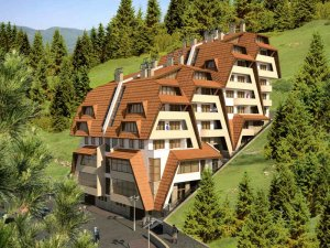 Pamporovo dreams Курортныe комплексы Пампорово 529 picture1